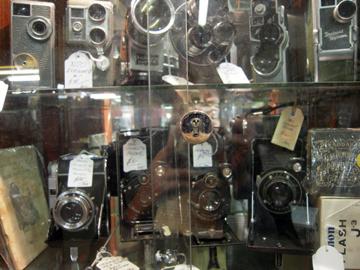 CamerasAUantiques