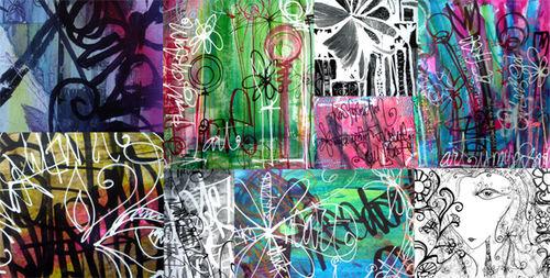 Doodles&letters2smFLAT