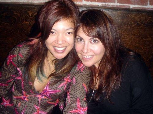 Christina& me