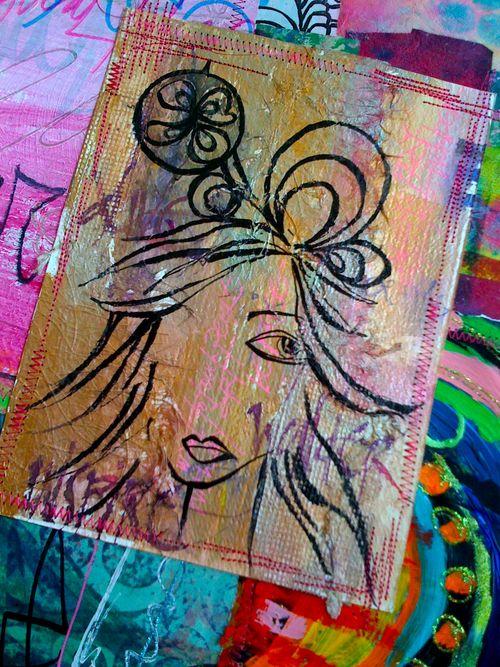 creative soul portfolio cover