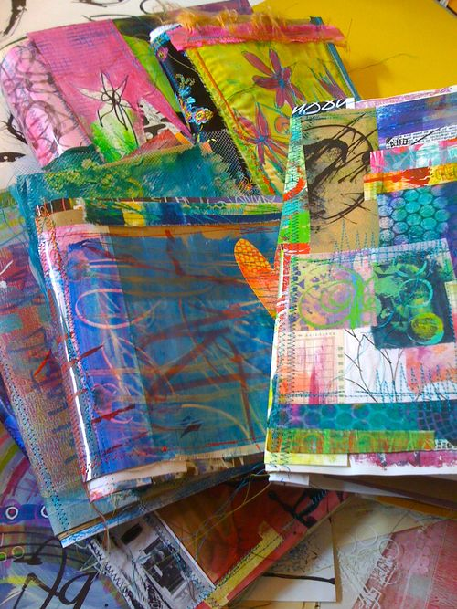 handmade journals & ideas books by traci bautista