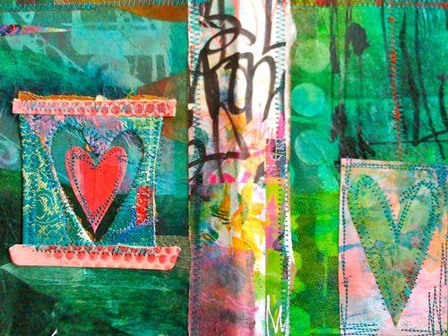 stitches of LOVE