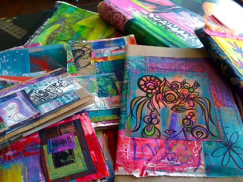 creative SOUL portfolios