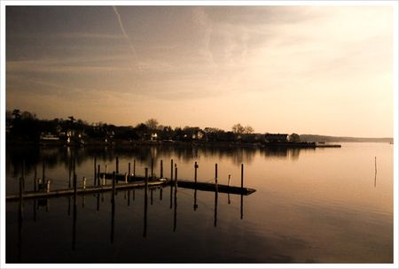 the view from my classroom in red bank, NJ