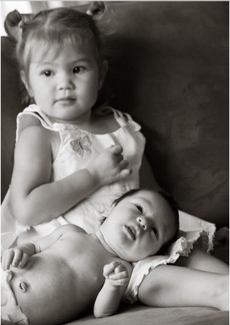 my BEAUTIFUL  nieces..photo by Bel R photography