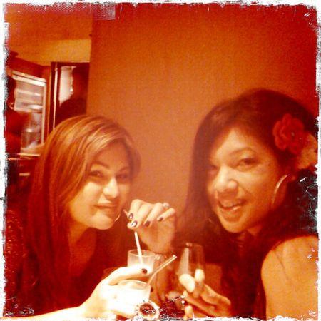 me & LALA