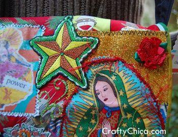 Craftychica purse
