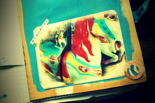 artwork by karen michel
