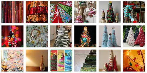 christmas tree gallery