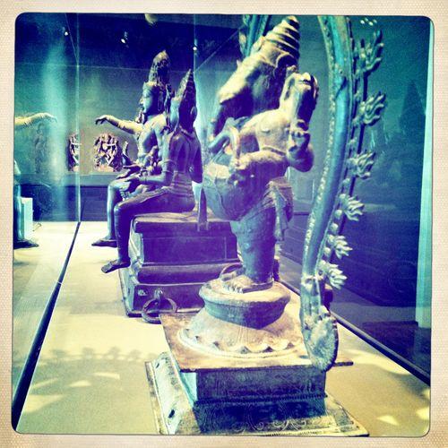 beautiful buddha statues
