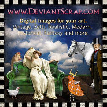 DeviantScrap
