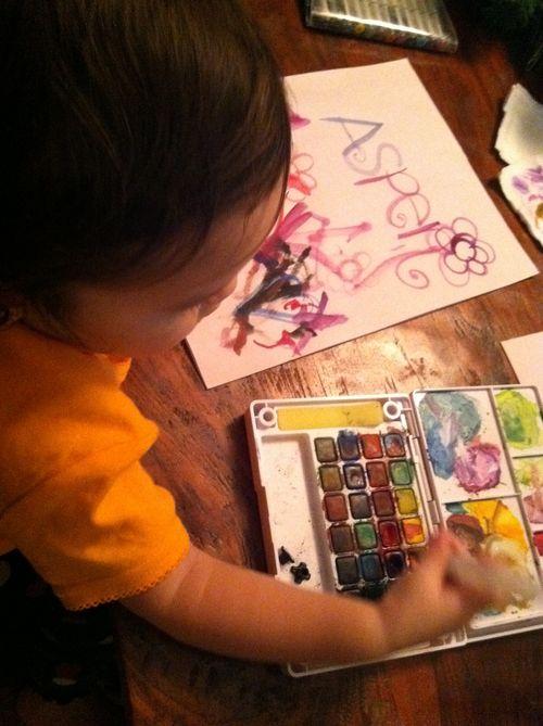 nugs painting