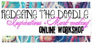 redefine the doodle online workshop