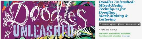 doodles unleashed on scribd