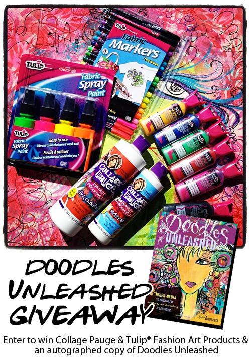 Doodles-unleashed-giveaway