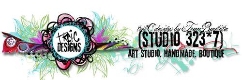 Studio3237 logo