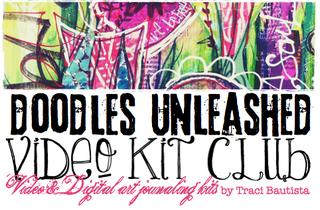 doodles unleashed video kit club
