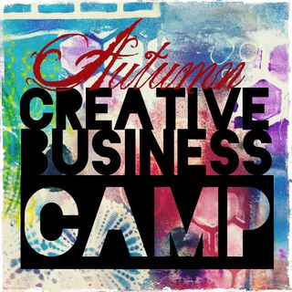 AUTUMN creative business camp by traci bautista