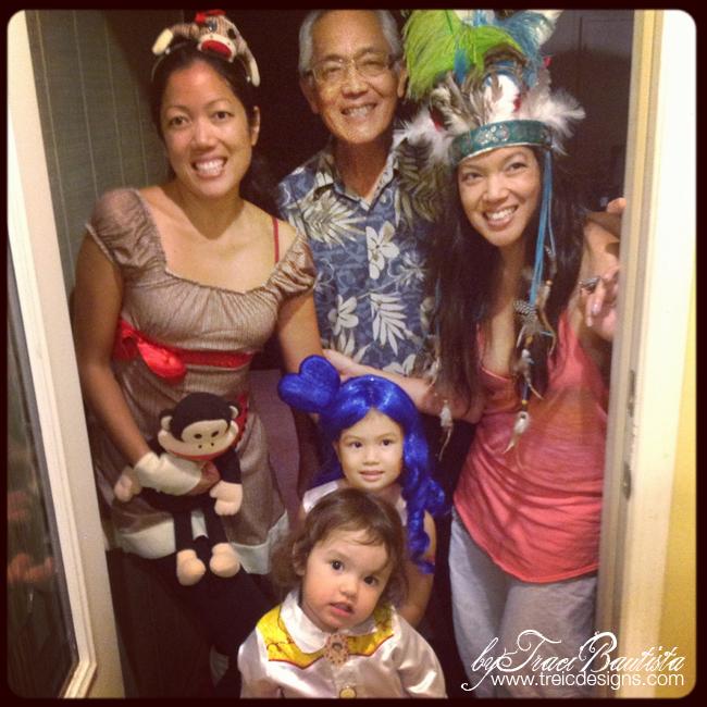 HawaiianHOLIDAYbyTraciBautista_halloween