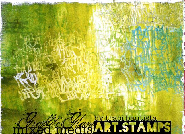 GraffitiGLAM_ARTstamps_byTraciBautista12