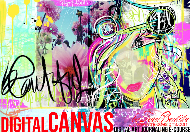 digitalCANVAS e-course