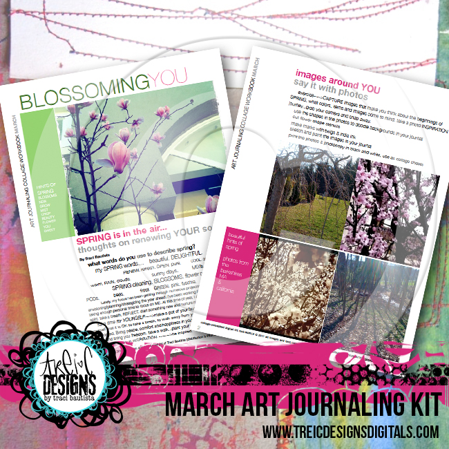 Art-journaling-COLLAGE-workbook-by-traci-bautista-MARCH1