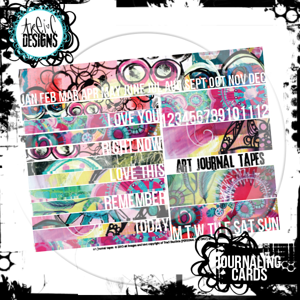 Traci_bautista_seasonsDAYSmonths_art-journaling3