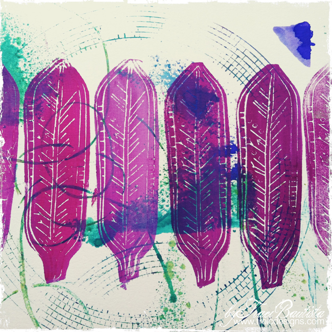 Printmaking_feathers9byTraciBautista