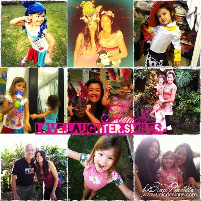 HawaiianHOLIDAYbyTraciBautista_family