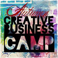 AUTUMN creative business camp by traci bautista