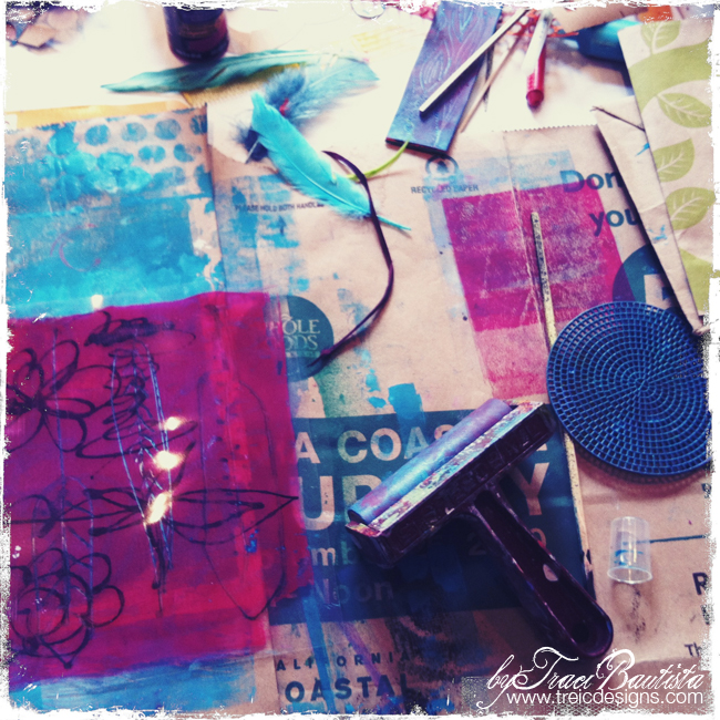 Printmaking_feathers7byTraciBautista