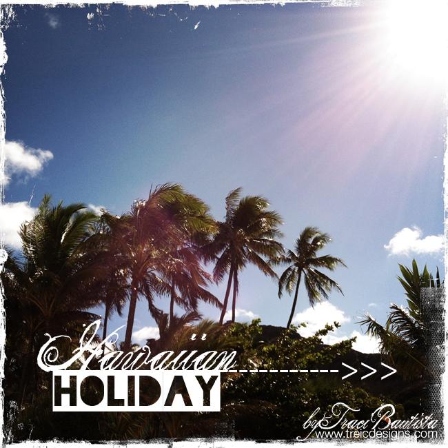 HawaiianHOLIDAYbyTraciBautista