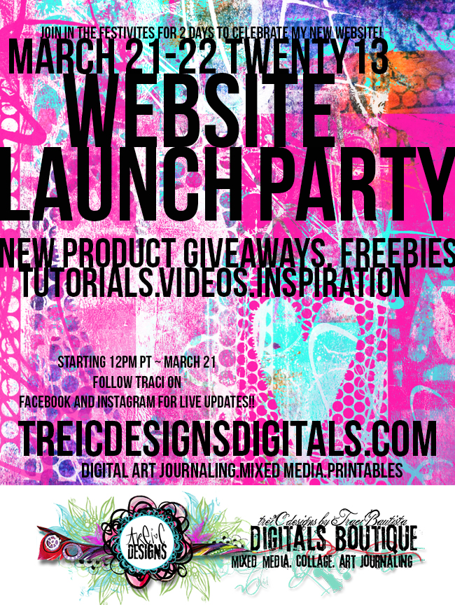 TreiCdesignsDIGITALS_launchPARTY1