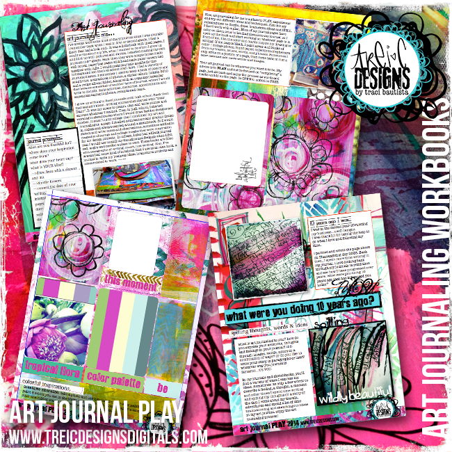 Art-journal-PLAYe_by-traciBautista
