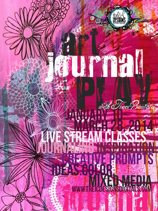 Art-journal-PLAY2_by-traciBautista