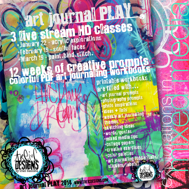 Art-journal-PLAYb_by-traciBautista