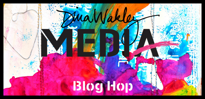 Dina Blog Hop Graphic