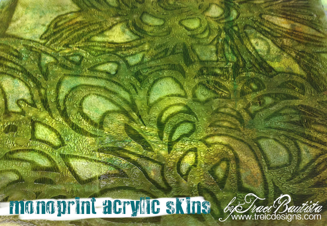 Stencilgirl_byTraciBautista_monoprint_acrylic_skins