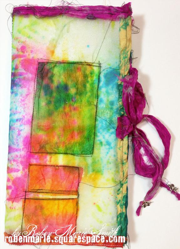 Printmaking-unleashedbyTraciBautista-~-art-journal-collage-skins-by-roben-marie