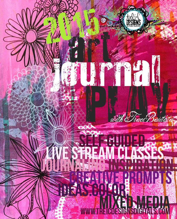 ArtjournalPLAY2015byTraciBautista