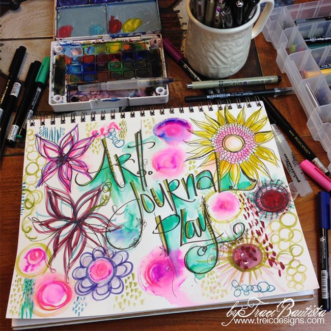 ArtjournalPLAY1_handletteredbyTraciBautista