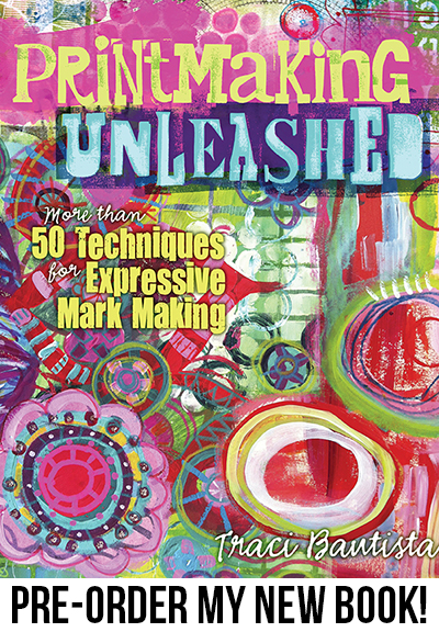pre-order printmaking unleashed